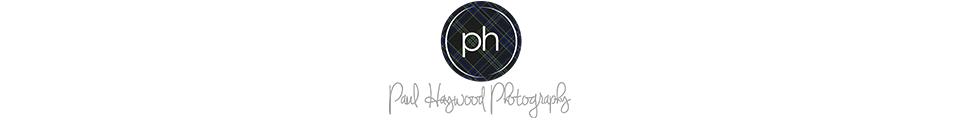 Paul Haywood Photography logo